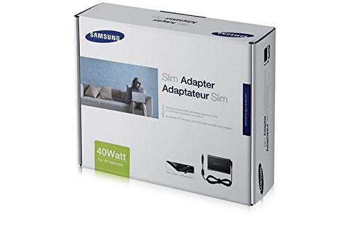 Samsung Replacement Adapter NP900X4B Model