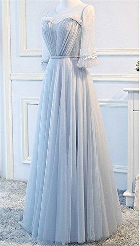 Empire Kleid Damen 1 Drasawee Damen Drasawee qPUxPRt