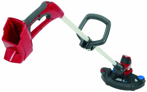 Toro 51487 24-Volt Lithium-Ion Cordless String Trimmer with 12-Inch Bare Tool by Toro