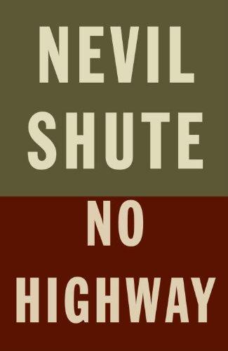 No Highway (Vintage International)