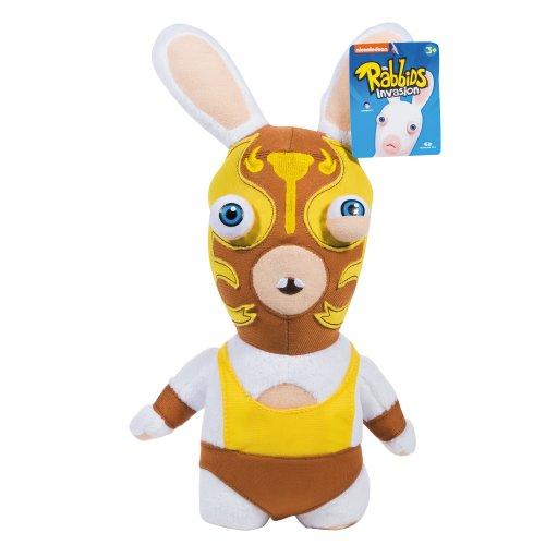McFarlane Toys Rabbids Series 2 Loco Libre Plush