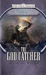 The God Catcher: Ed Greenwood Presents: Waterdeep (Greenwood Presents Waterdeep)