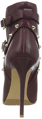 Fersengold Women's Berlin Ankle Boots Red (Bordeaux) cheap nicekicks buy cheap store discount sale new arrival cheap price nHq2C