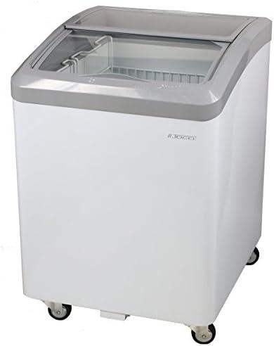 Jocel Congelador Horizontal JCHTV-109: Amazon.es: Hogar