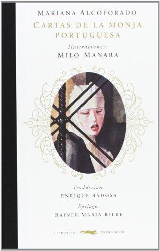 Descargar Libro Cartas De La Monja Portuguesa Mariana Alcoforado