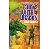 Chess with a Dragon, David Gerrold, 0380706628