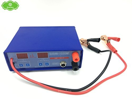 Hanchen SUSAN 1030NP Ultrasonic Inverter Electro Fisher Fish Shocker Fish...
