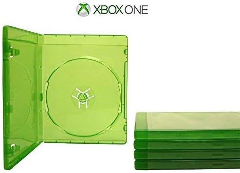 Vision media/®/ /10PCS Xboxone di ricambio originale per giochi di