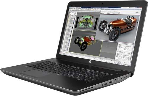 HP ZBook 15 G3 W4R17UC Mobile Workstation - Intel Core i7-6820HQ 2.7 GHz Quad-Core Processor - 16 GB DDR4 SDRAM - 512 GB Solid State Drive - 15.6-inch Display - Windows 10 (Certified Refurbished)