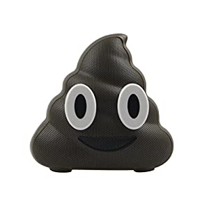 fun unique bluetooth speakers. This is a bit of fun for christmas  or any other time being bluetooth speaker and b physical emojiwhat you would expect that to mean the Jam Audio Jamoji Emoji tooth Speaker Where s charger cable