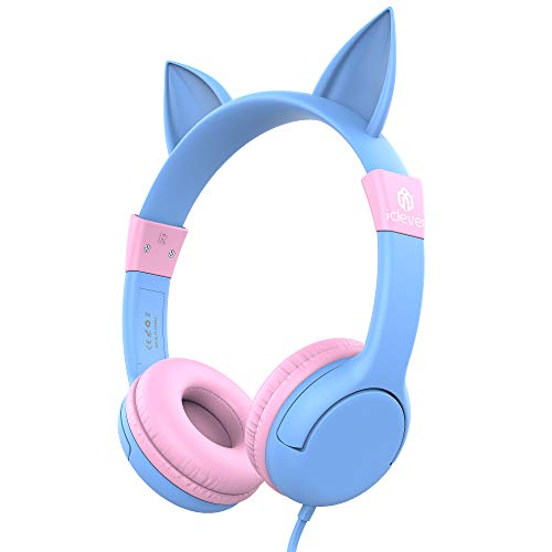 iClever Boostcare Kids Headphones with