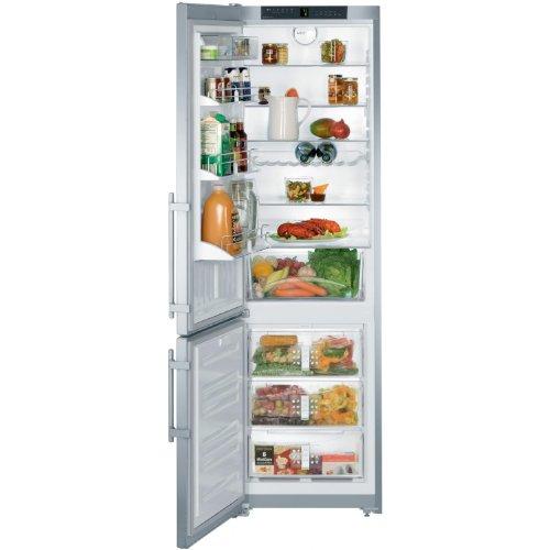 liebherr-cs1311-130-cu-ft-stainless-steel-counter-depth-bottom-freezer-refrigerator-energy-star-left