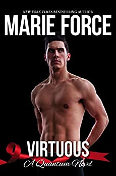 Virtuous (Quantum Series Book 1) by [Force, M.S., Force,Marie]