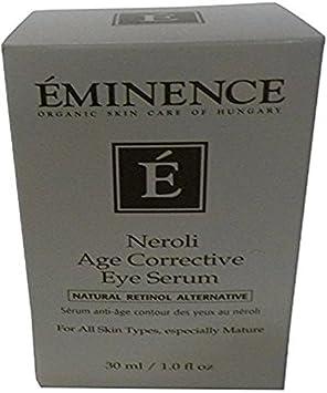 Eminence Neroli Age Corrective Eye Serum, 1 Ounce