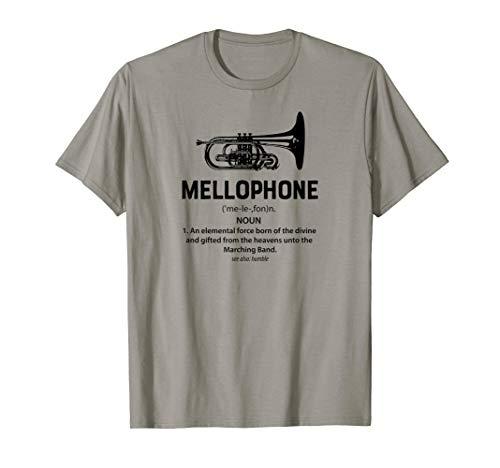 (Mellophone elemental force born divine Marching Band)
