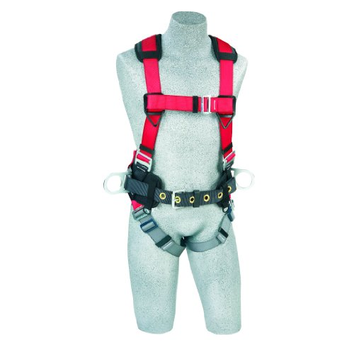 Fall Protection Body Belt - 3
