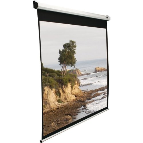 ELITE SCREENS M100NWV1-SRM Manual SRM Series Pull-Down Screen (4:3; 100inin; 60inin x 80inin)