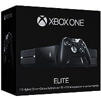 Xbox One 1TB Elite Console Bundle(Discontinued)