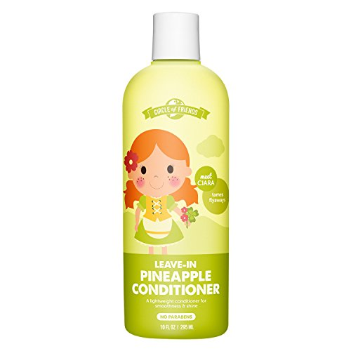 circle of friends conditioner - 4