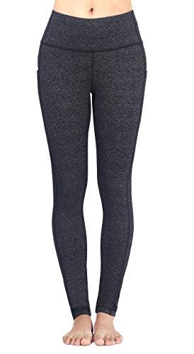 Neonysweets Femme Legging Longue Pantalon Sport avec Poche Yoga  Entraînement Taille Normale  Amazon.fr  Vêtements et accessoires 080c65e636f