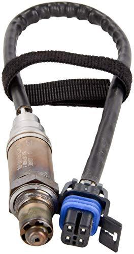 Bosch 15150 Oxygen Sensor, OE Fitment (Buick, Cadillac, Chevrolet, GMC, Hummer, Isuzu, Pontiac, Saab)