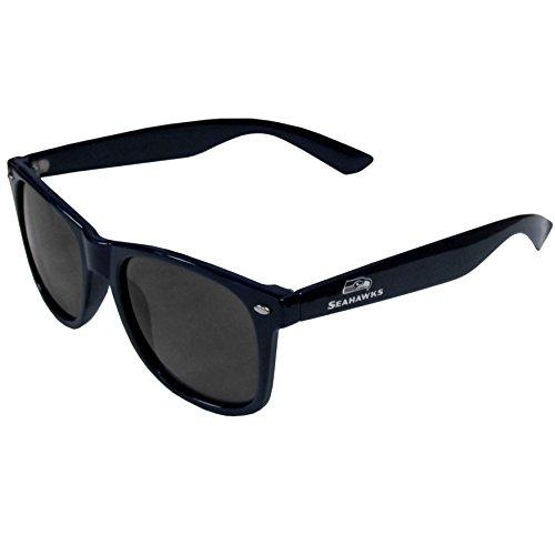 Seahawks Sunglasses Seattle - NFL Seattle Seahawks Wayfarer Sunglasses