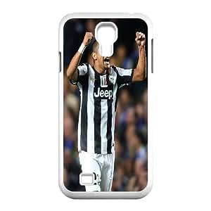 Samsung Galaxy S4 I9500 Phone Case Arturo Vidal C61332