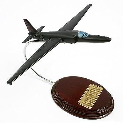 Mastercraft Collection U-2 Long Nose Model