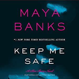Keep Me Safe Audiobook