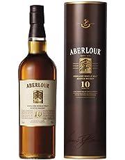 Save on Aberlour 10 Year Old