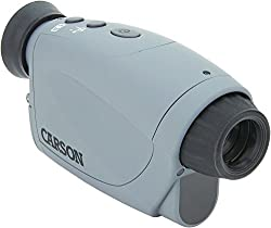 Carson Aura Digital Night Vision Monocular with Infrared Illuminator (NV-150)