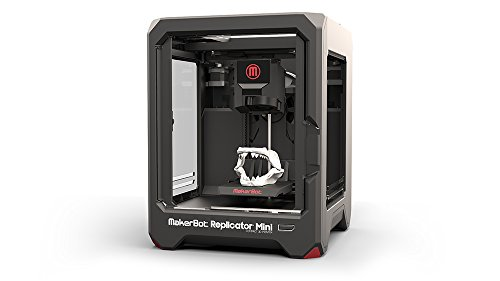 MakerBot Replicator Mini Compact - 100 x 100 x 125 mm