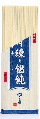 Ikeshima Enshu evening batter noodles 200gX10 pieces