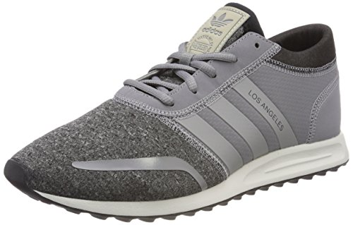 adidas Homme Grey Angeles Three Baskets Three Gris Los Grey One Grey 0 rqwrtxTBO