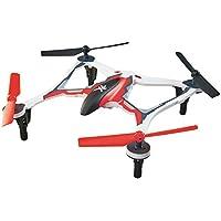 Dromida XL 370 UAV Drone RTF Red