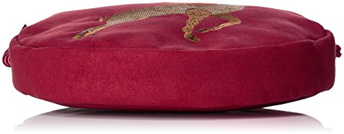 fucsia Rosa Bag Sussurrano Dal Costume rosa Cuore Bandolera Mujer Cervo Bolsos Alpi PzxwqUP