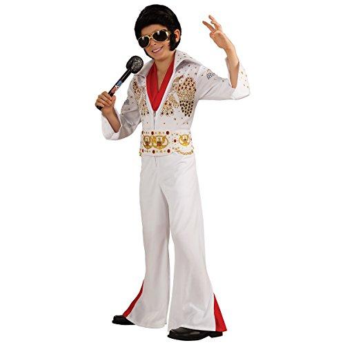 Deluxe Elvis Costume -