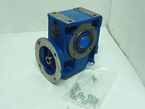 Rossi MRV50 UO3A Gearbox 40:1 Ratio, 1875Rpm by Rossi