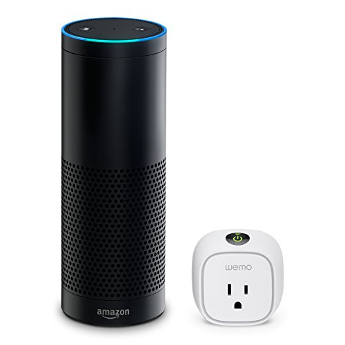 Wemo Insight WiFi Enabled Smart Plug, with Energy Monitoring, Works with Alexa (Discontinued by Manufacturer - Newer Version Available) by WeMo (Image #7)