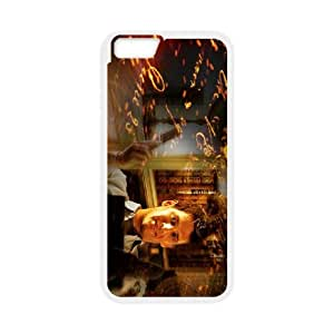 National Treasure iPhone 6 4.7 Inch Cell Phone Case White JU0045528