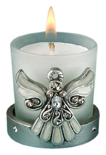 Fashioncraft Angel Themed Candle Holders