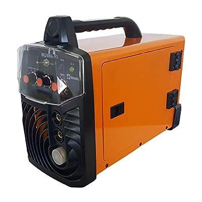 SIMADRE MIG170 170 AMP IGBT MIG/MMA/ARC Welder 110/220V Dual Voltage