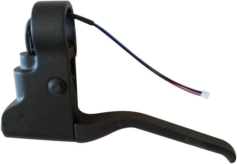 Alomejor Hand Brake Lever for Xiaomi Mijia M365 Electric Scooter