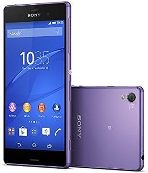 Sony Xperia Z3 13,2 cm (5.2