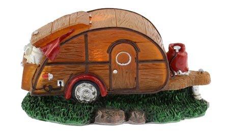 mini camper trailer - 1
