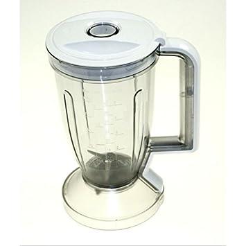 Bosch B/S/H - Cuenco para batidora para robot de cocina Bosch: Amazon.es: Hogar
