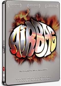 Airbag: Edicion Especial Metalica [DVD]