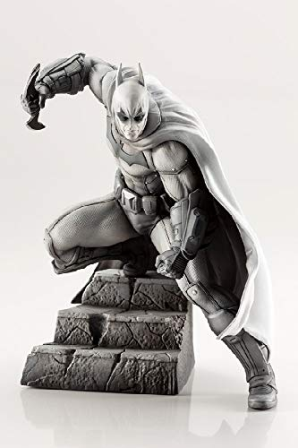 - Batman Arkham Series 10th Anniversary Limited Edition ArtFX+ Statue