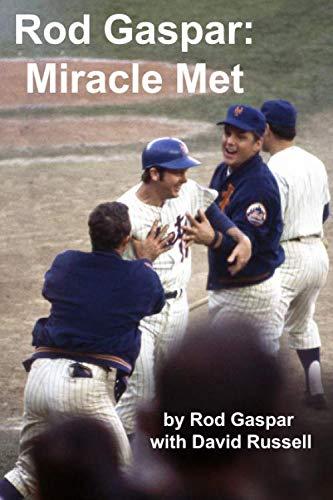 Rod Gaspar: Miracle Met