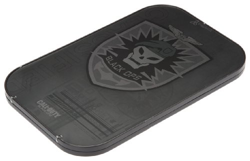 Mad Catz Wii Call of Duty: Black Ops Stealth Inductive Ch...